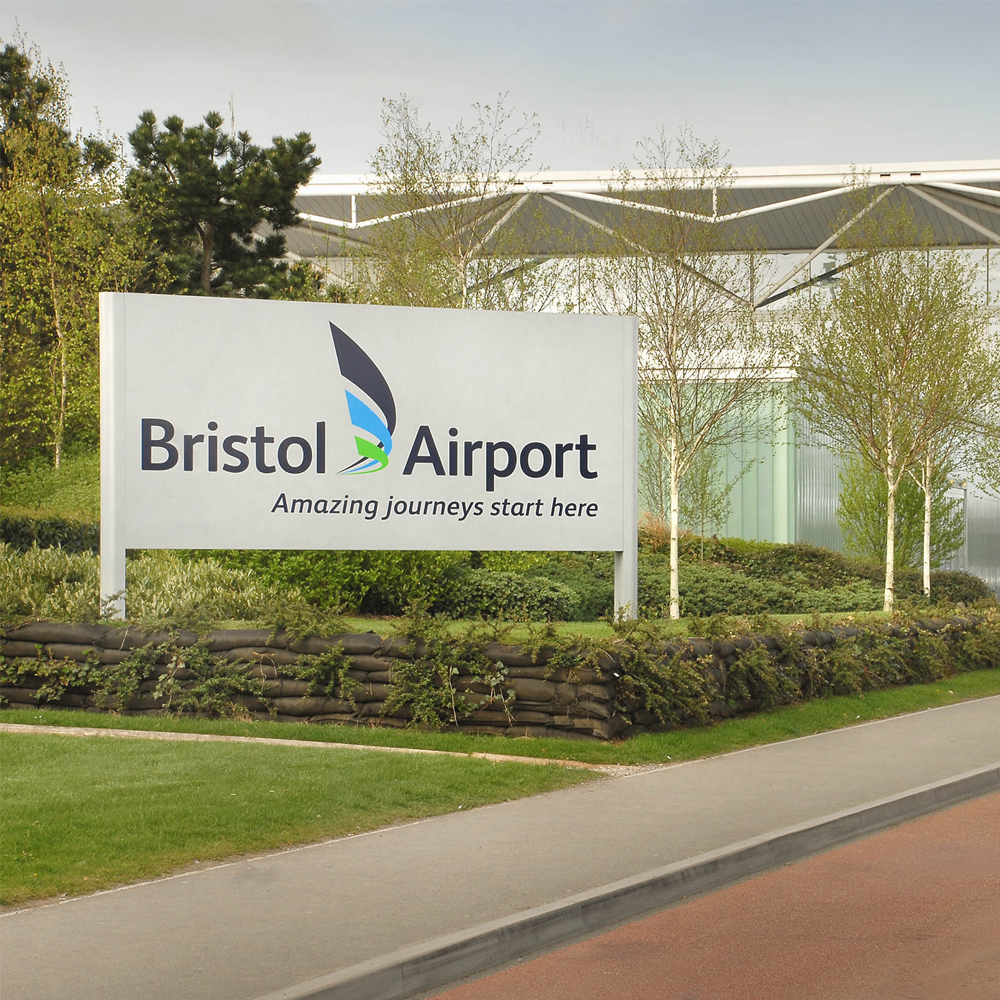 KWC Southwest Bristol Airport Project